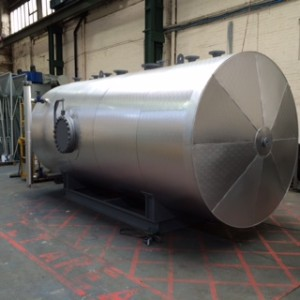 hot-well-vessel-boiler
