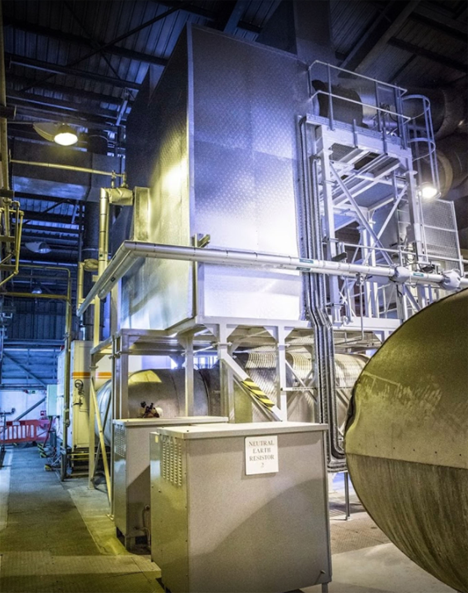 Why waste heat recovery is so important