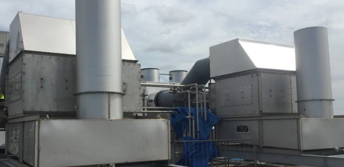 waste-heat-recovery-yarn-dryer